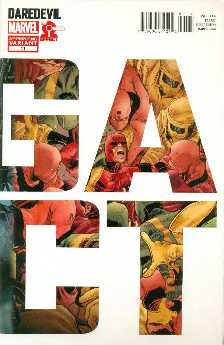 Capa - Daredevil 11c