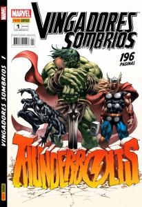 VINGADORES SOMBRIOS 1