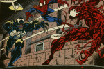 Venom_y_Spider-Man_Vs_Carnage