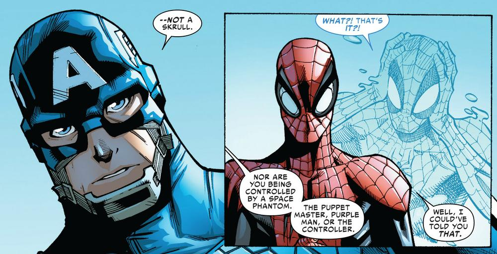 captain-america-tells-spider-man-that-hes-not-a-skrull