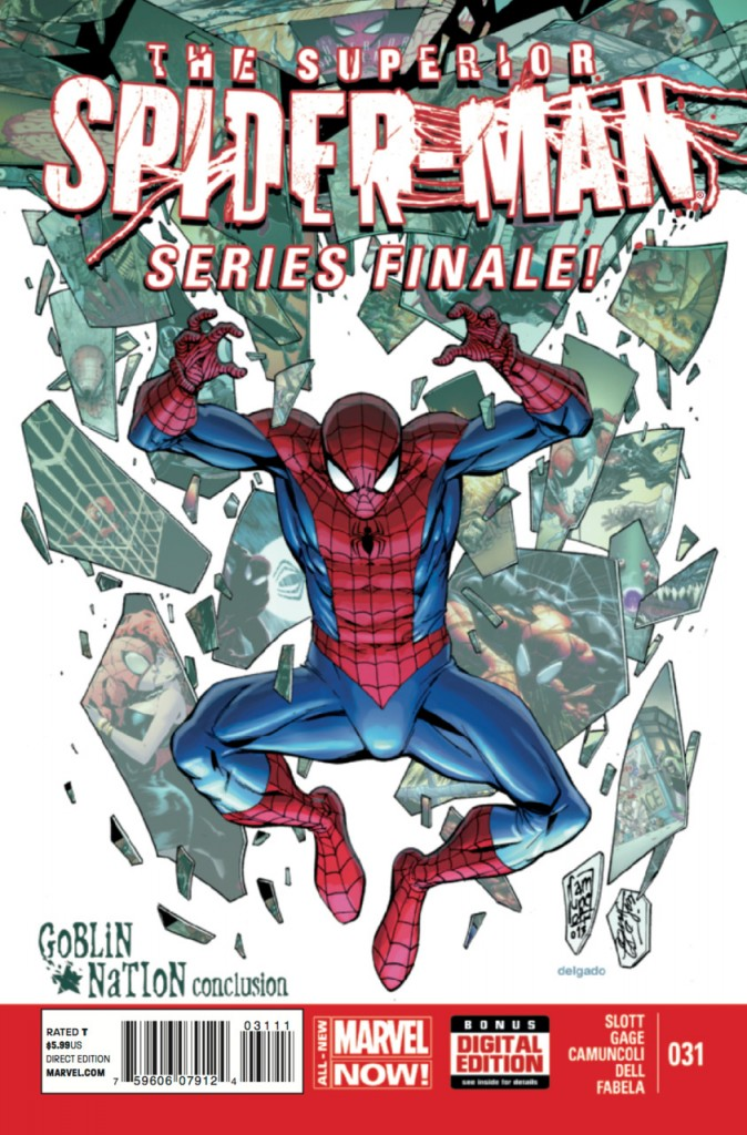 superior spider-man 31