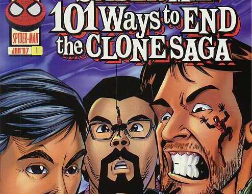 Saga do Clone - 101