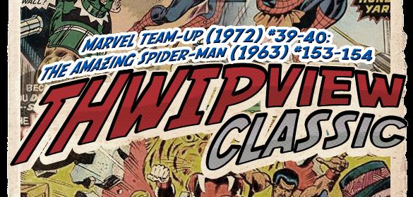 Thwip View Classic 109