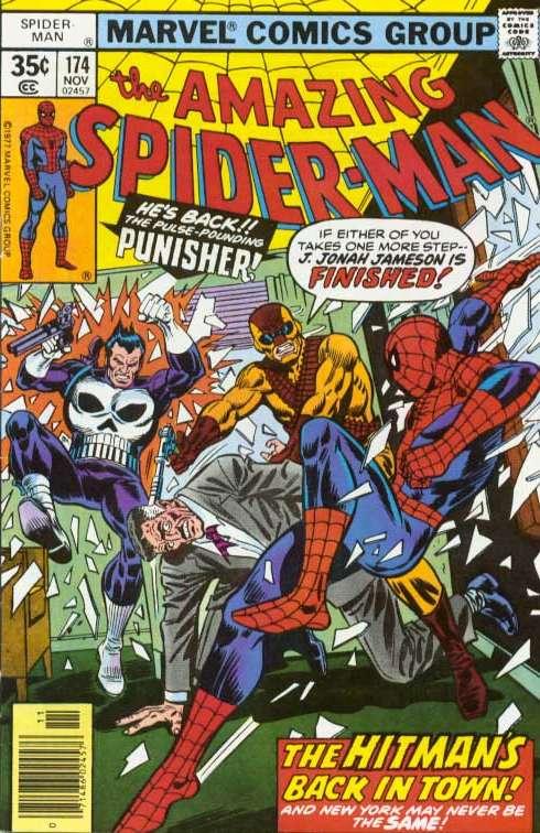 Resultado de imagem para Punisher spider man