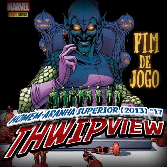 Thwip View 084 – Homem-Aranha Superior (2013) #17