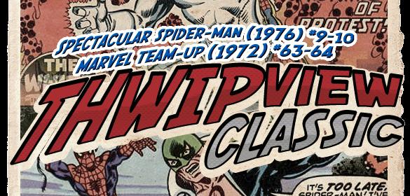 Thwip View Classic 132
