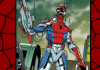 Spider-Ciborgue