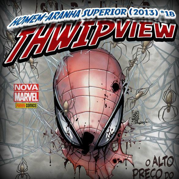 Thwip View 087 – Homem-Aranha Superior (2013) #18