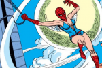 Betty Brant Cover