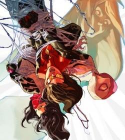 Spider-Women-1-Yasmine-Putri-Cover-d6708