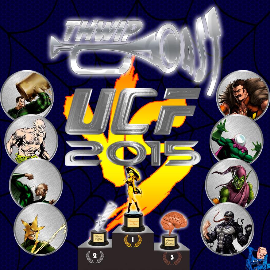 Thwip Cast 044 - UCF 2015!