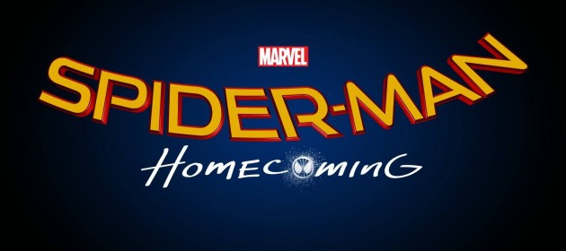 SpiderHomecoming
