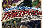 Thwip View Classic 179