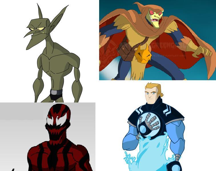Os Quadrinhos O Espetacular Homem Aranha Estréia 03072012 0ca5bda49a7