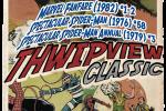 Thwip View Classic 184