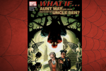 What If - Aunt May - CAPA FRENTE