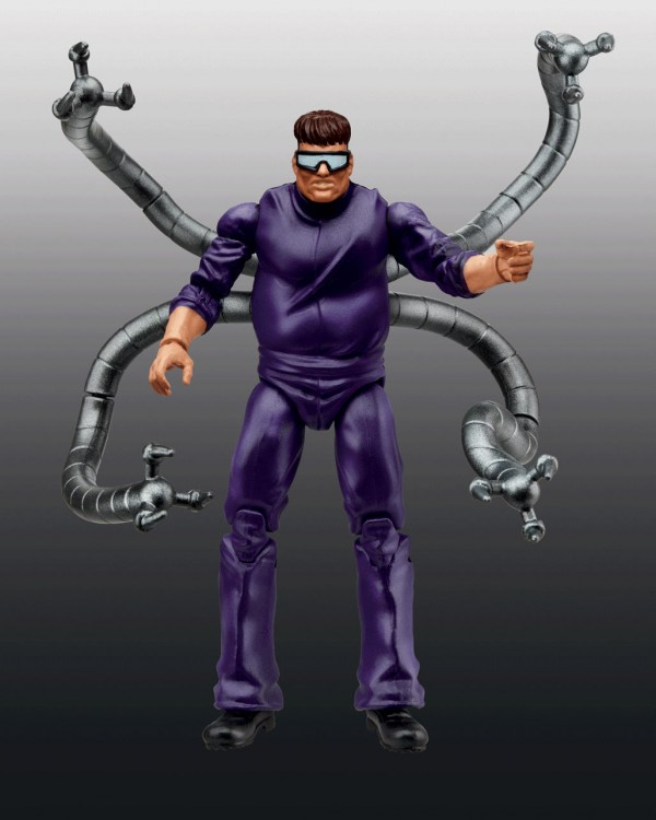 DOCTOR OCTOPUS ML