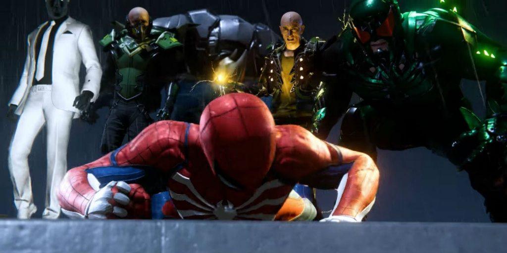 016b7832c5 Spider-man resgatando