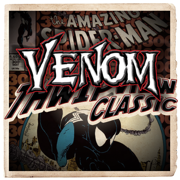 Thwip View Classic 278 - Venom