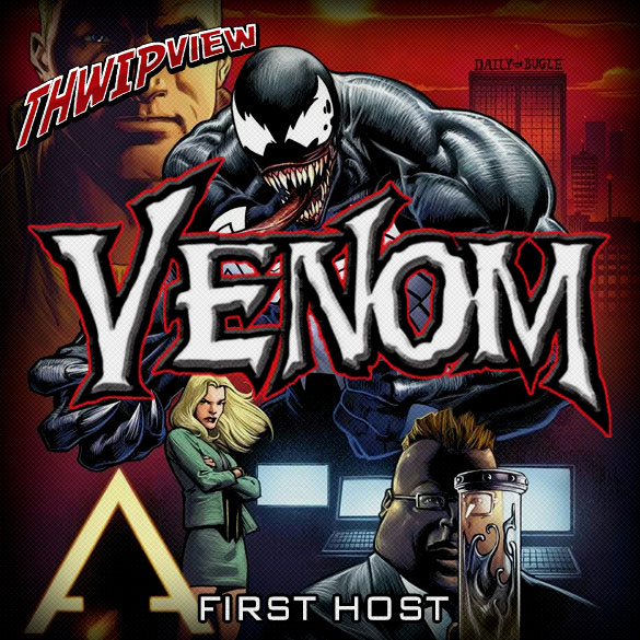 Thwip View 240 - Venom: First Host
