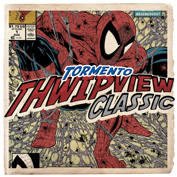 Thwip View Classic 315 - Tormento