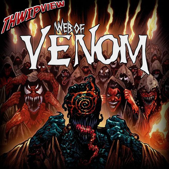 Thwip View 272 - Web of Venom