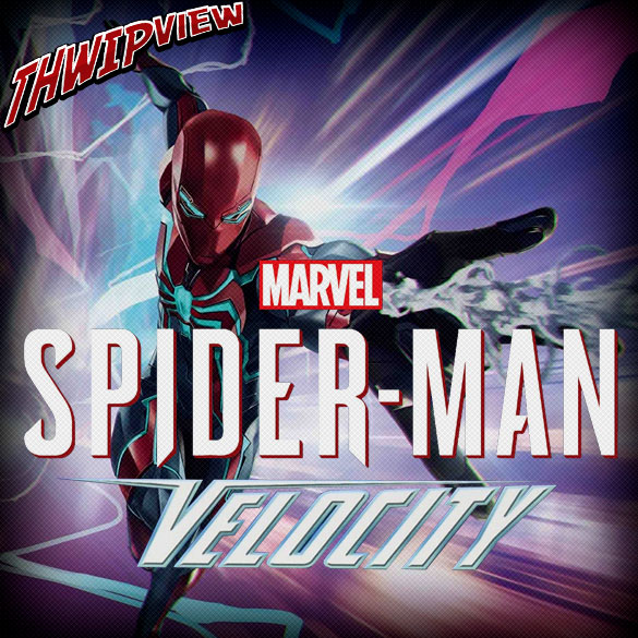 Thwip View 280 - Marvel's Spider-Man: Velocity